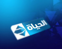 Al-Hayat Series Channel