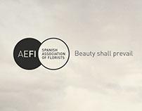 Aefi - Beauty shall prevail