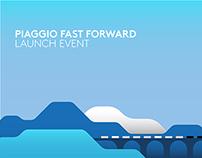 Piaggio Fast Forward Launch Event 2 | 2 | 2017
