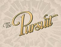 """The Pursuit"" Identity"