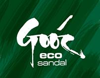 Goóc Eco Sandals
