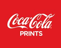 Coca-Cola Print Ads