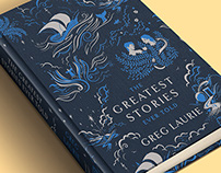 Greatest Stories | Book Cover