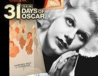 2013 | 31 Days of Oscar