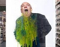 Prescriptions Plus: The Sneezing Poster