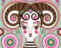 Zune Originals Zodiac