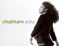 Chatham University - Big Thinking