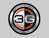 3G Wheels Logo