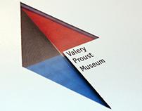 Book/Livre : Valéry Proust Museum