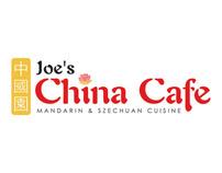 Joe's China Cafe Logo