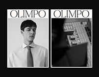 Olimpo. SS18 campaign