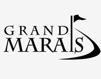 Grand Marais Logo