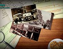 FreeUKGenealogy