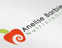 Anelise Barbieri - Nutricionista