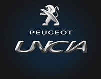 Peugeot Uncia
