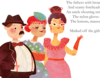The Whistun Weddings - Picture Book