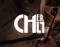 TV branding Project: Chiller signal
