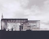 Centre of Architectural Design