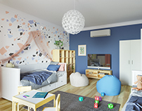 Zelena Apartment