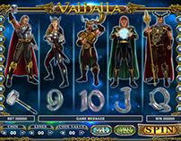 Valhalla Slot Game