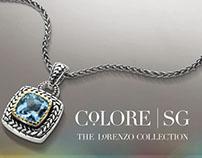 Colore | SGS