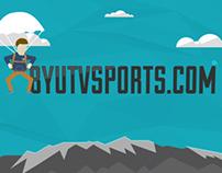 BYUTVSPORTS.COM