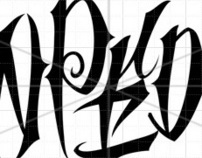 SAN PEDRO - TYPOGRAPHY