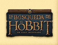 La Busqueda de el Hobbit
