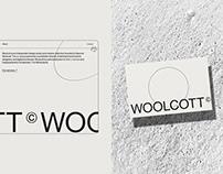 Woolcott | Branding and Website