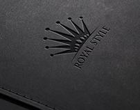 Royal Style - Branding & Website Design - 2012