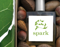 Spark Perfum Packaging