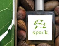 Spark Perfum Packaging