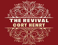 CORY HENRY // THE REVIVAL
