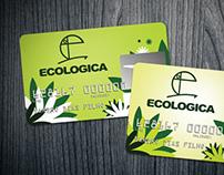 Cartão Ecologica @ Fortbrasil (2011)