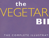 The Vegetarian Bible—book