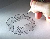 Ciência Potiguar - Logo Design