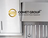 Comet Group Social Media