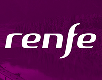 New Renfe Ticket App