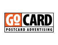 GoCard Postcard Advertising Identity