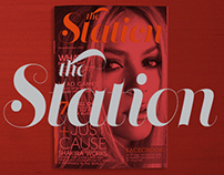 The Station Magazine