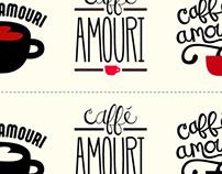 Caffe Amouri Logo