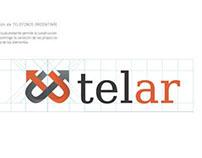 Telar brand book