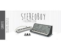 Stereoboy