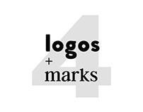 selected logos IV