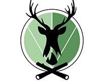 Redesign - Logo des Pourvoiries du Québec