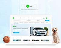Simply Concept Trading Platform | inLot