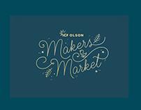 ICF Olson Makers Market 2017