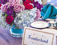 Fairy Tale Wedding Event