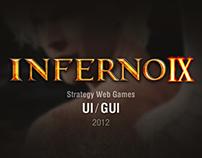 Inferno9 UI Works
