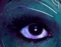 Marvel Eye's